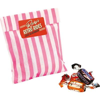 Image of Celebrations Candy Bag