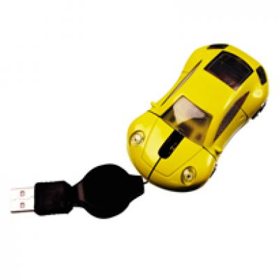 Image of Mini Car Mouse