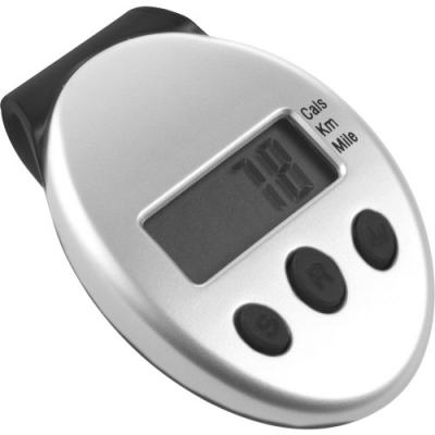 Image of Pedometer with calorie counter