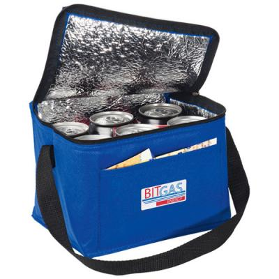 Image of Arvika Large 6 Can Cooler Bag