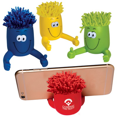Image of Mop Topper Pop-I Phone Stand