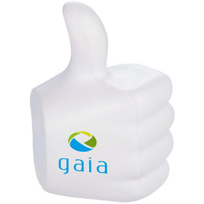 Image of Thumbs Up Stress Reliever