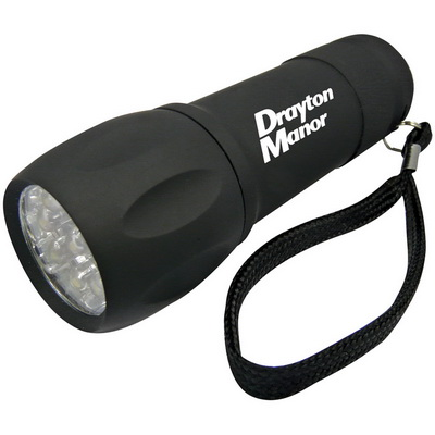 Image of LED Grip Torch