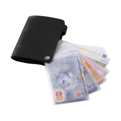 Image of Valencia card holder